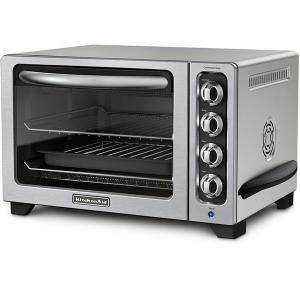 Mini horno tostador
